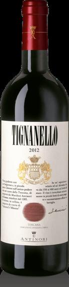 2012 Tignanello